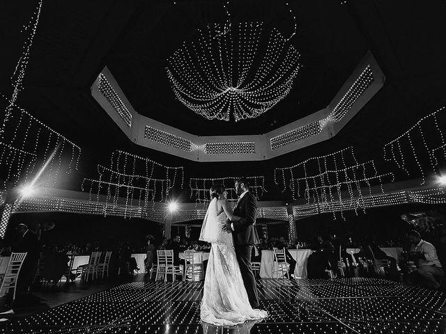 La boda de Antonia y Cristian