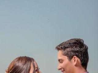 La boda de Tania y Adrián 2