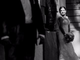 La boda de Denis y Juan Manuel 1