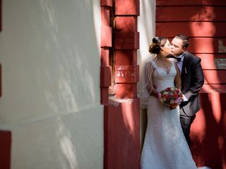 La boda de Denis y Juan Manuel 2