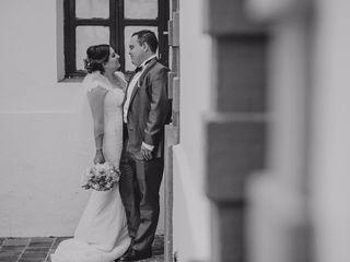 La boda de Denis y Juan Manuel 3