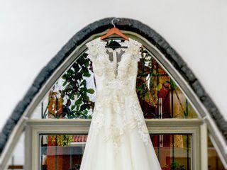 La boda de Adriana y Emiliano 2