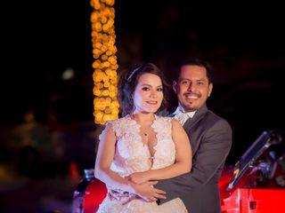 La boda de Adriana y Emiliano