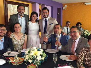 La boda de Rebeca y Alberto 3