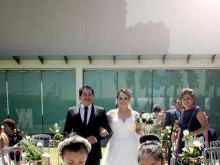 La boda de Katya y Roberto 1