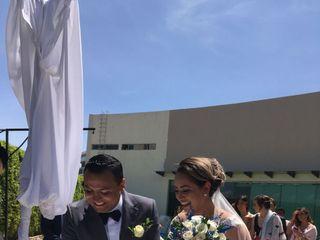 La boda de Katya y Roberto 2