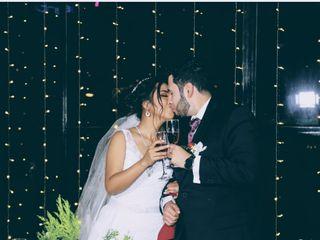 La boda de Erika y Adrian 1