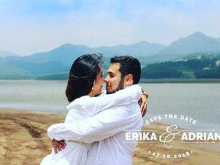 La boda de Erika y Adrian 3