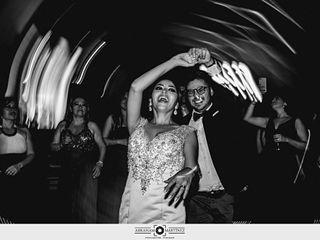 La boda de Dulce y Jorge