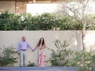 La boda de Abigail y Alfredo 2