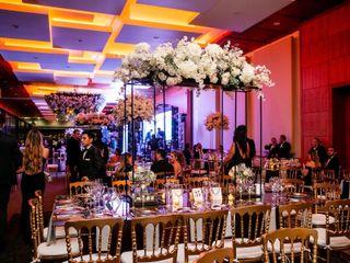 La boda de Valeria y Carlos 1