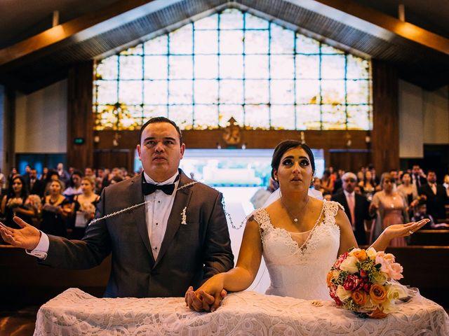 La boda de Denis y Juan Manuel