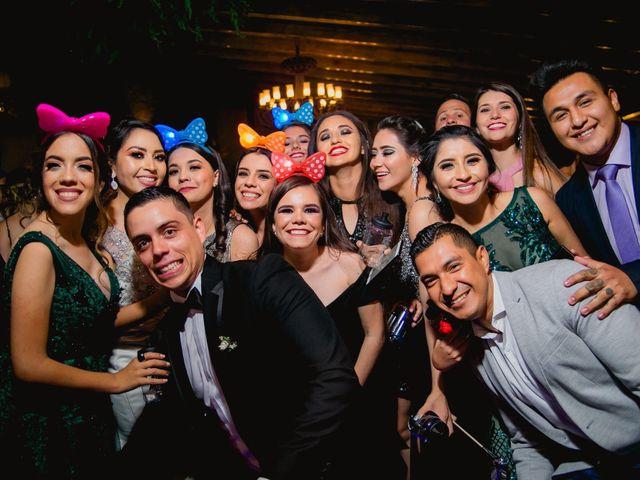 La boda de Jorge y Dulce en Santa Anita, Jalisco 10