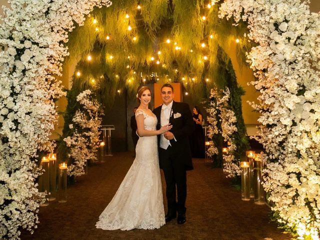 La boda de Valeria y Carlos