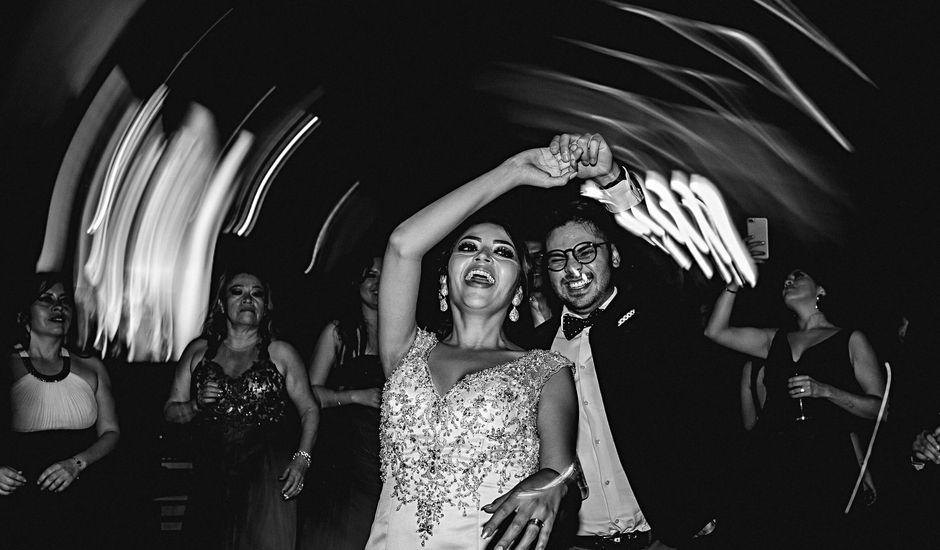 La boda de Jorge y Dulce en Santa Anita, Jalisco