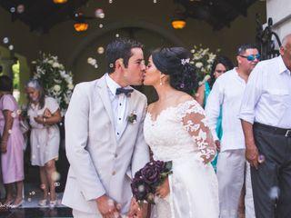 La boda de Paloma y Salvador 1