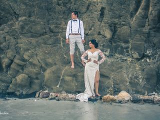 La boda de Paloma y Salvador 2