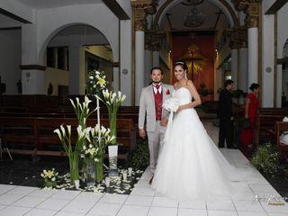 La boda de Evelín y Roberto 3