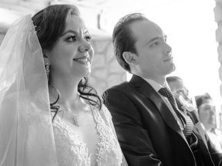 La boda de Itzel y Arturo 3