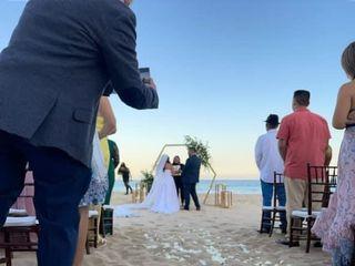 La boda de Giovanni y Christian 1
