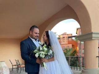 La boda de Giovanni y Christian 3