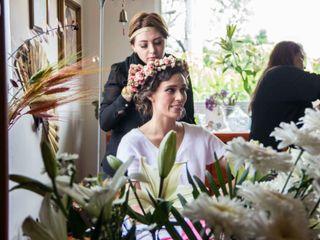La boda de Priscila y Gilman 2