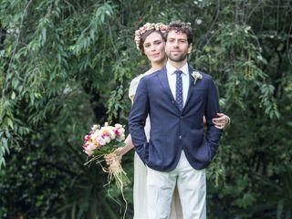 La boda de Priscila y Gilman