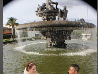 La boda de Miguel Ángel y Vanessa 1