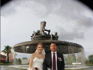 La boda de Miguel Ángel y Vanessa 2