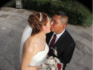 La boda de Miguel Ángel y Vanessa 3