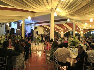 La boda de Magali y Iván 1