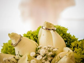 La boda de Fer y Alex 2