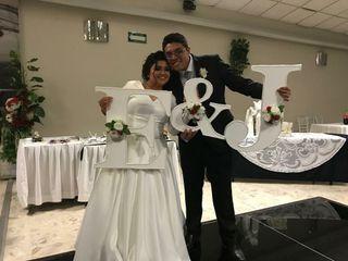 La boda de Erika y Jair