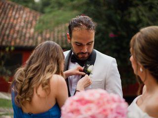 La boda de Anaid y Vicent 2