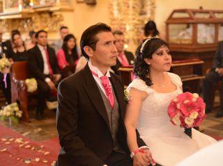 La boda de Livia y Víctor Joel 2