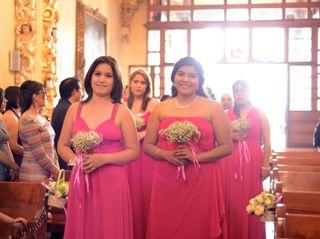 La boda de Livia y Víctor Joel 3