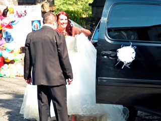 La boda de Cynthia y Javier 2