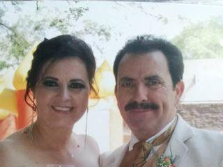 La boda de Francisco y Yolanda 1