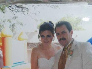 La boda de Francisco y Yolanda 2