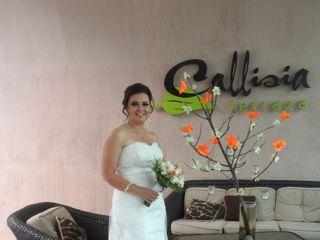 La boda de Francisco y Yolanda 3