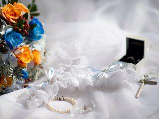 La boda de Blossom y José Miguel 3