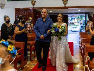 La boda de Irene y Edgar 2