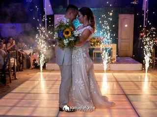 La boda de Irene y Edgar 3