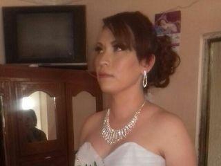 La boda de Inés y Gilberto 2