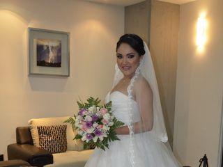La boda de Denisse y Octavio 3