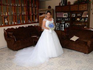 La boda de Lupita y Hugo 3