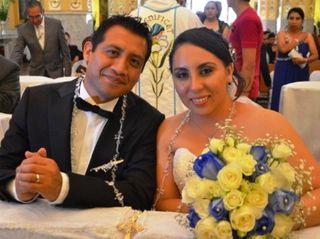La boda de Lupita y Hugo