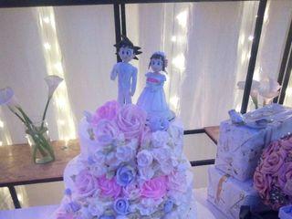 La boda de José Manuel y Cintia 1