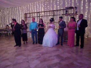 La boda de José Manuel y Cintia 3