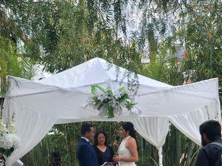 La boda de Carla y Marco 1